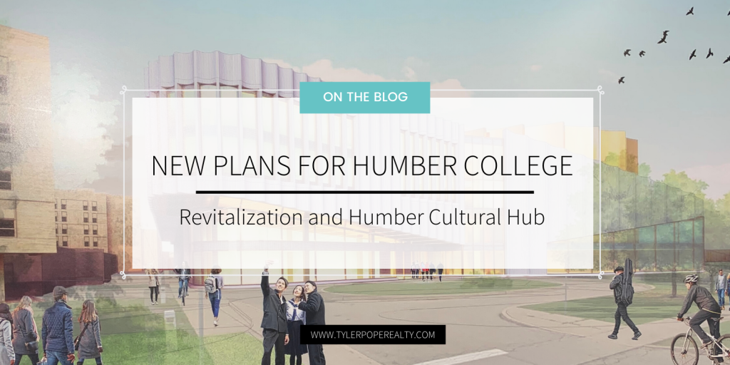 Humber Revitalization and Cultural Hub
