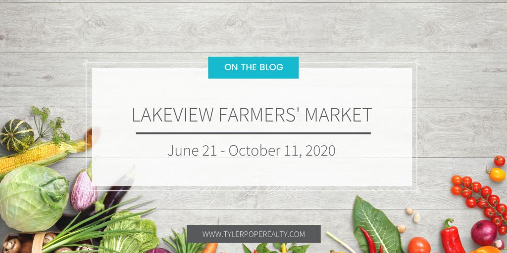 Farmers' Market Ad